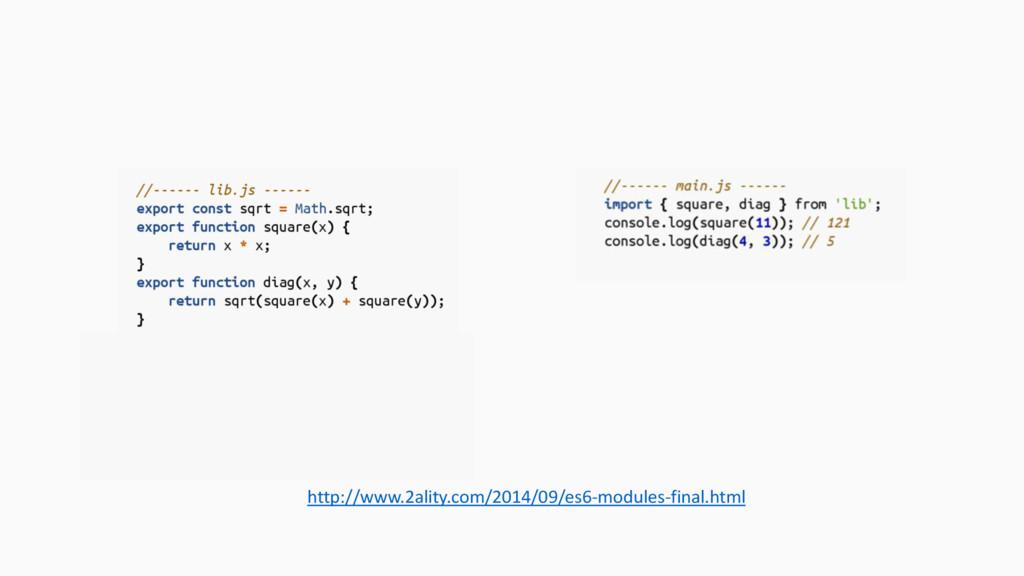 http://www.2ality.com/2014/09/es6-modules-final...