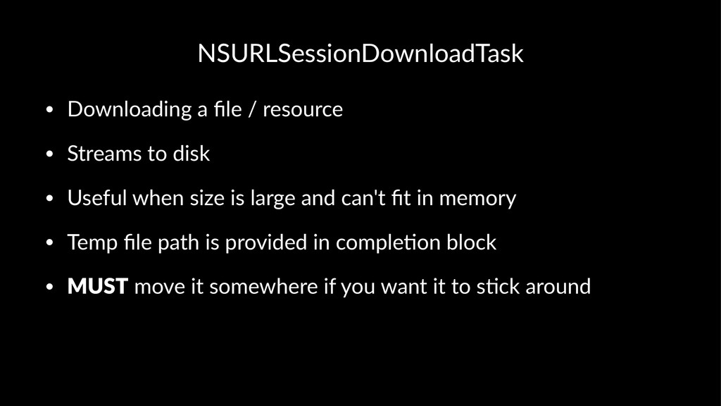 NSURLSessionDownloadTask • Downloading+a+file+/+...