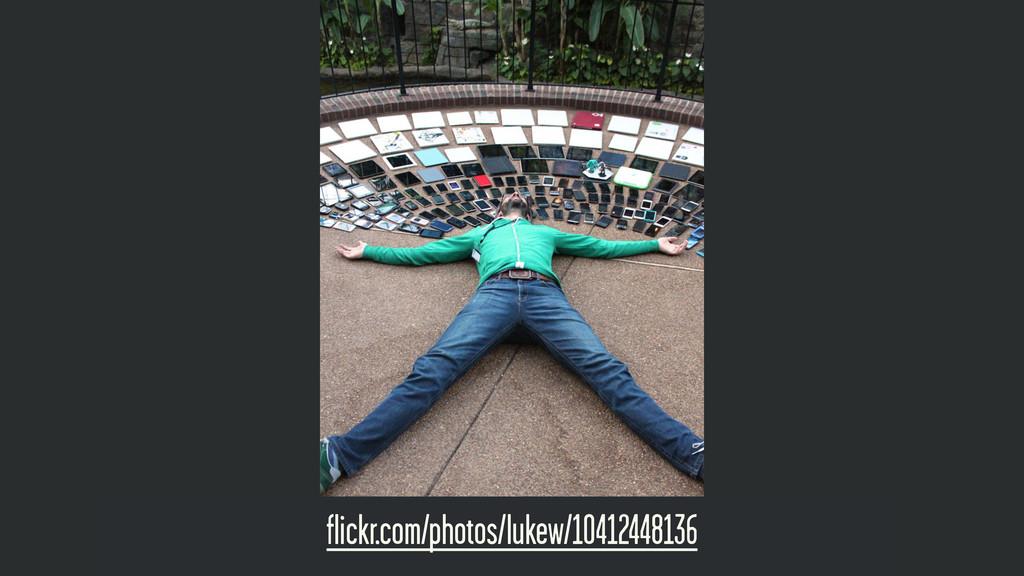 flickr.com/photos/lukew/10412448136