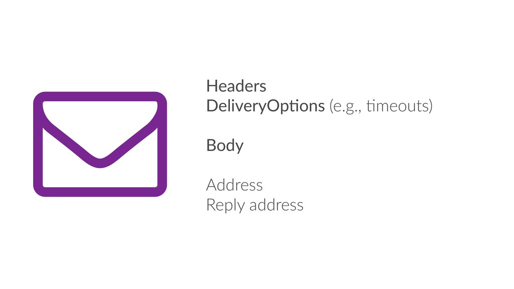 Headers DeliveryOpBons (e.g., 2meouts) Body Add...