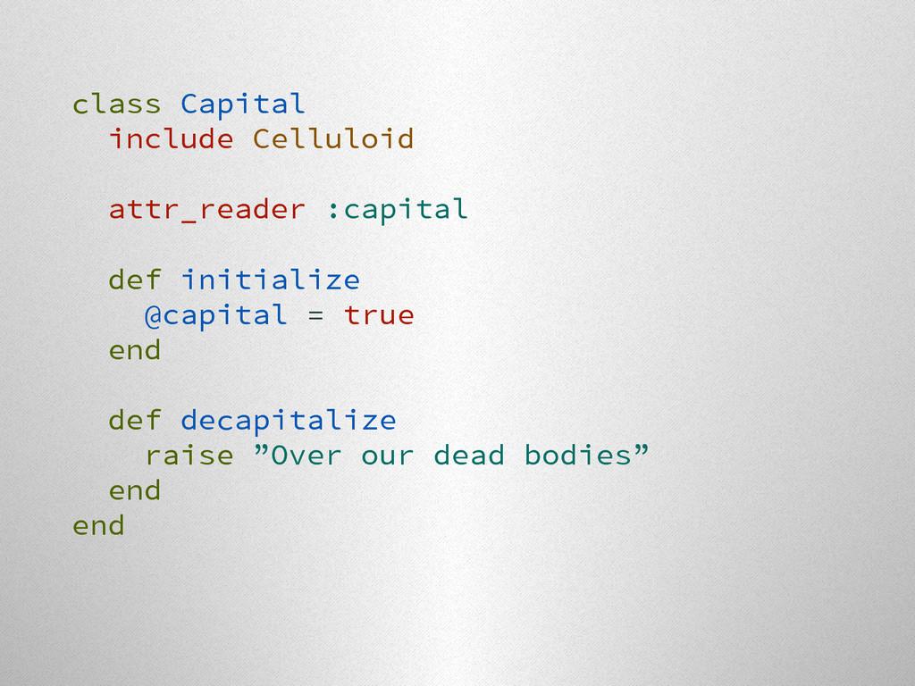 class Capital include Celluloid attr_reader :ca...