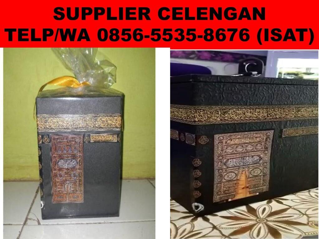SUPPLIER CELENGAN TELP/WA 0856-5535-8676 (ISAT)