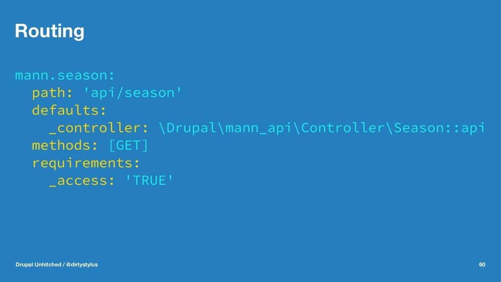 Routing mann.season: path: 'api/season' default...