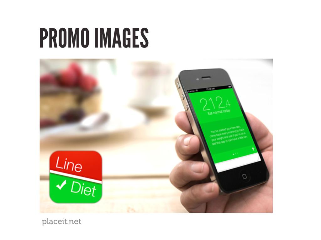 PROMO IMAGES placeit.net