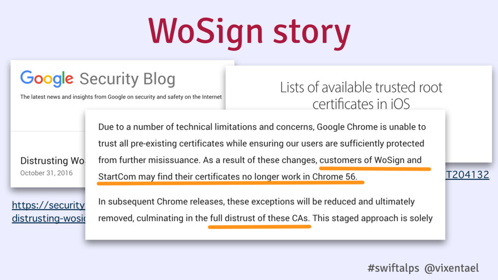 #swiftalps @vixentael WoSign story https://secu...