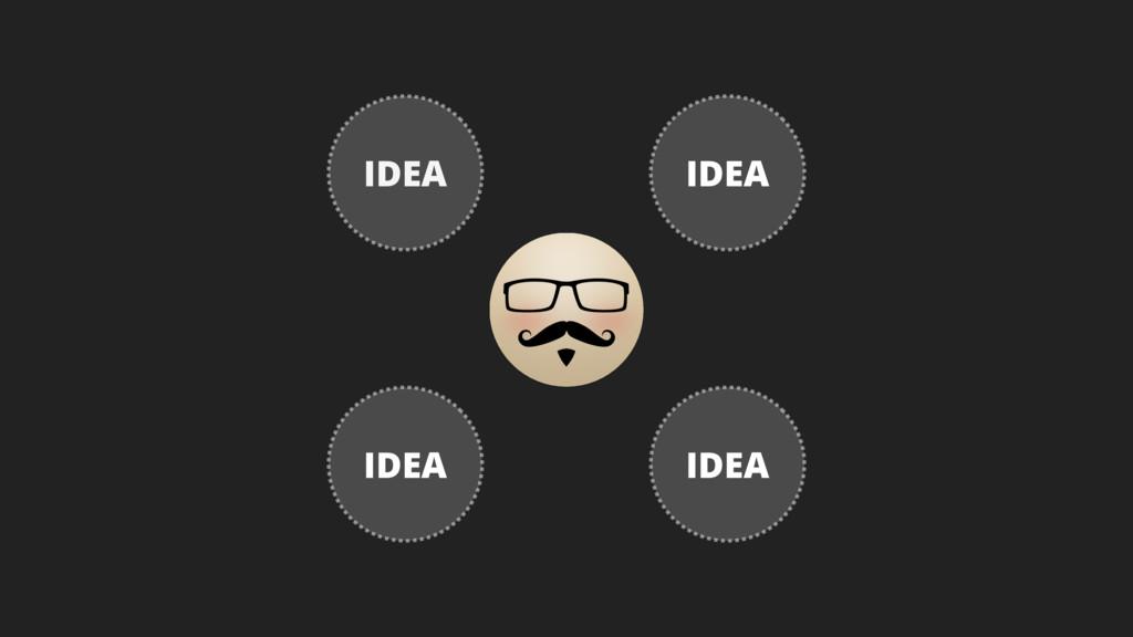 IDEA IDEA IDEA IDEA