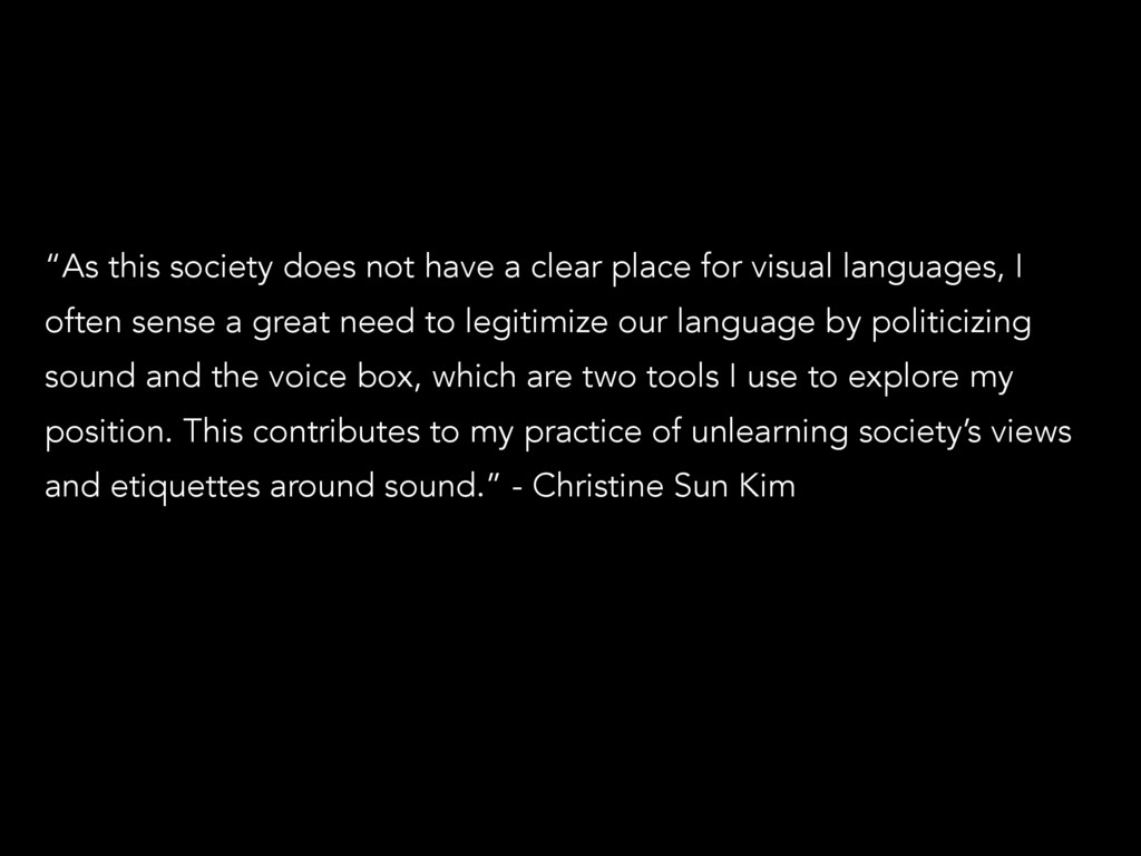 """""""As this society does not have a clear place fo..."""