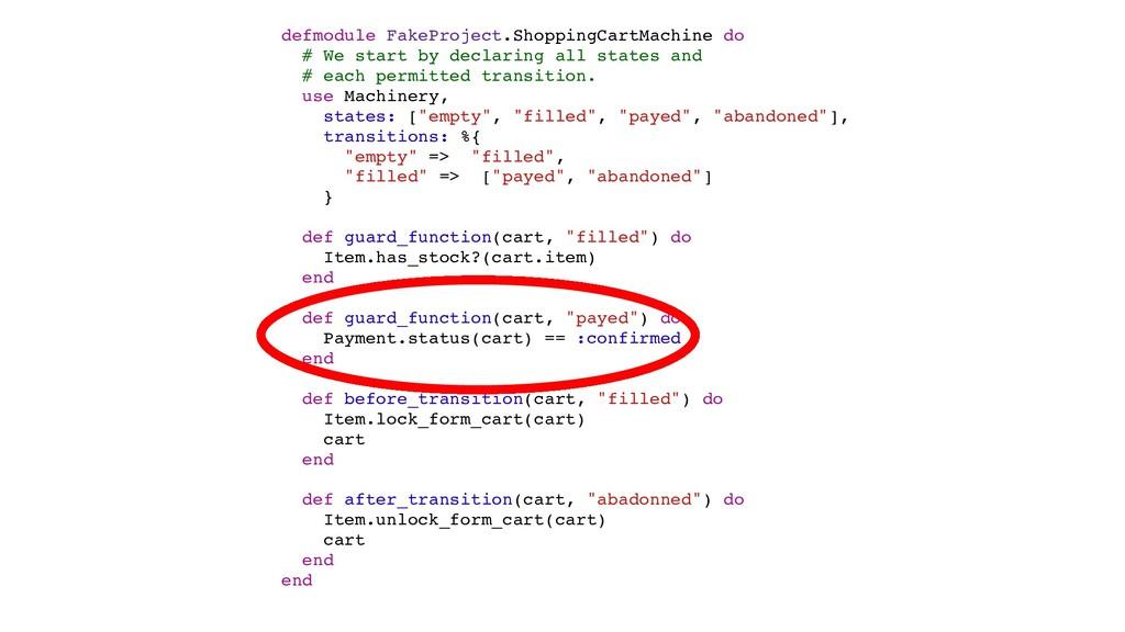 defmodule FakeProject.ShoppingCartMachine do # ...