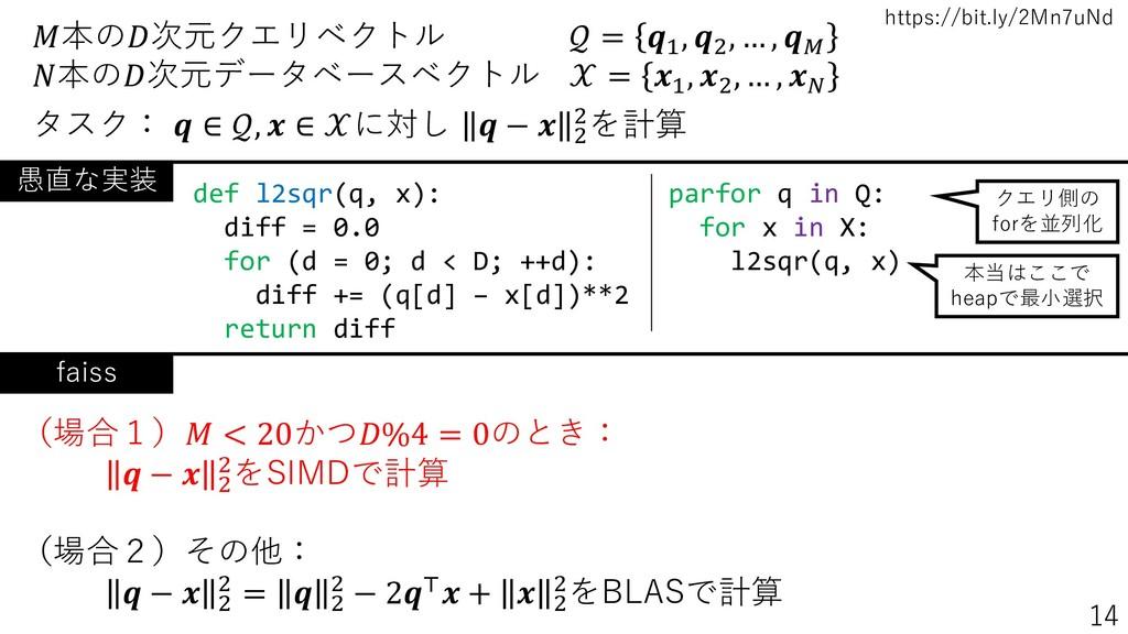 https://bit.ly/2Mn7uNd 本の次元クエリベクトル  = 1 , 2 , …...