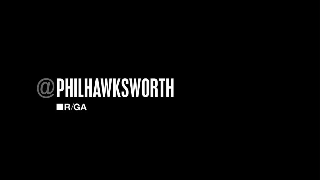 PHILHAWKSWORTH @