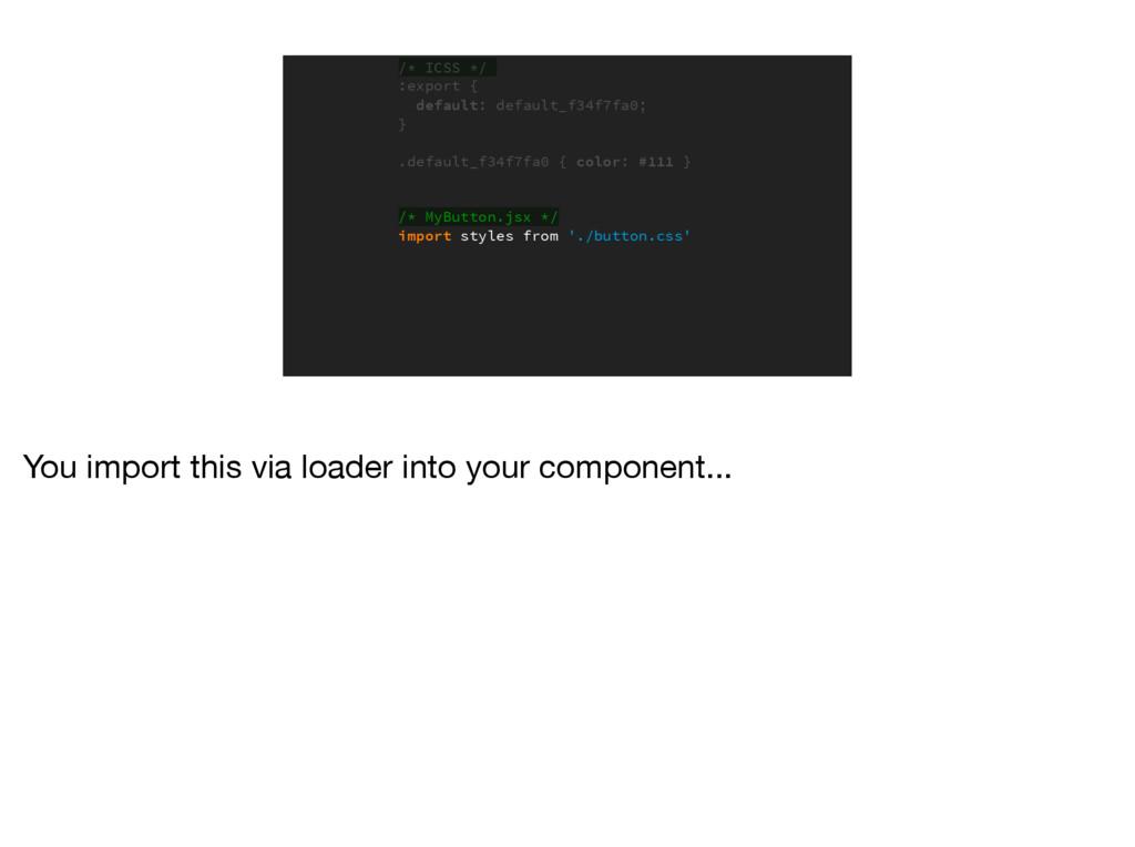 /* ICSS */ :export { default: default_f34f7fa0;...