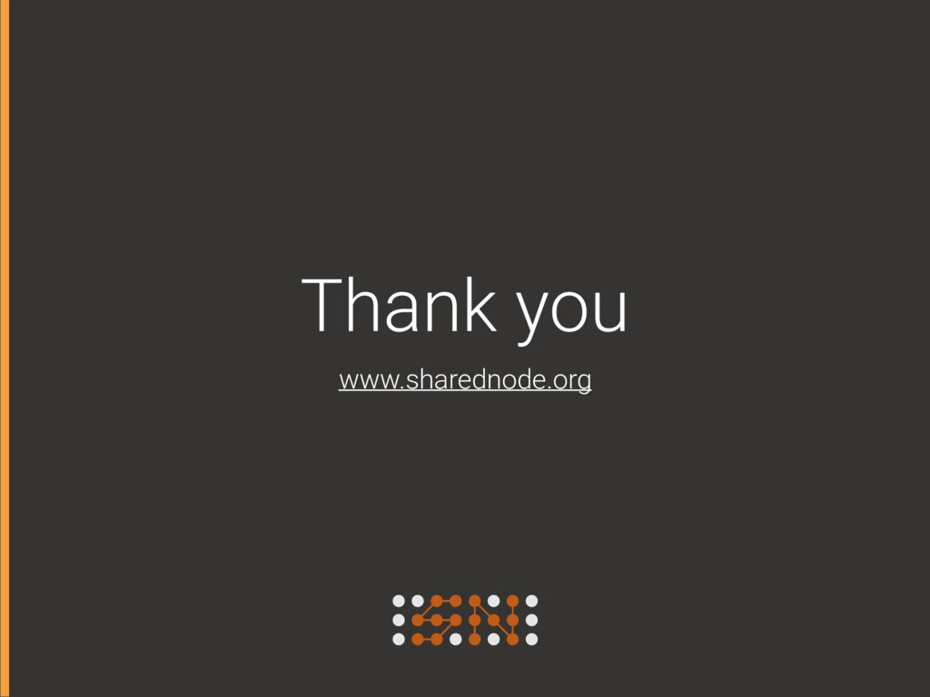 Thank you www.sharednode.org