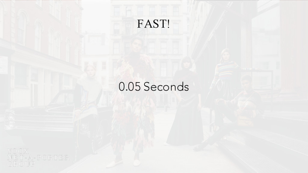 0.05 Seconds FAST!