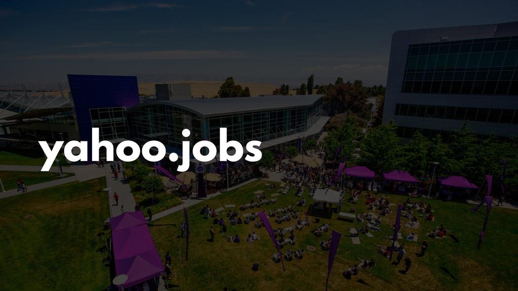 yahoo.jobs