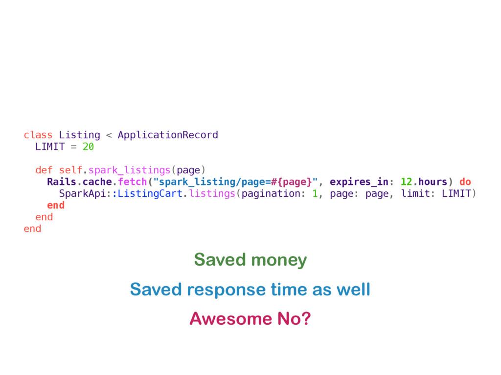 class Listing < ApplicationRecord LIMIT = 20 de...