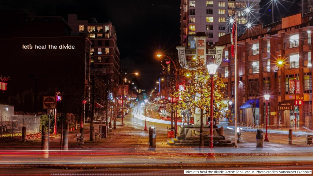 """THE CONTEXT Vancouver: """"Silicon Valley North"""" T..."""