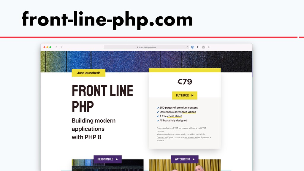 front-line-php.com