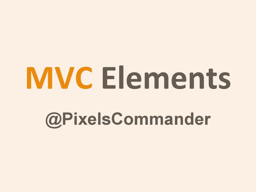 @PixelsCommander