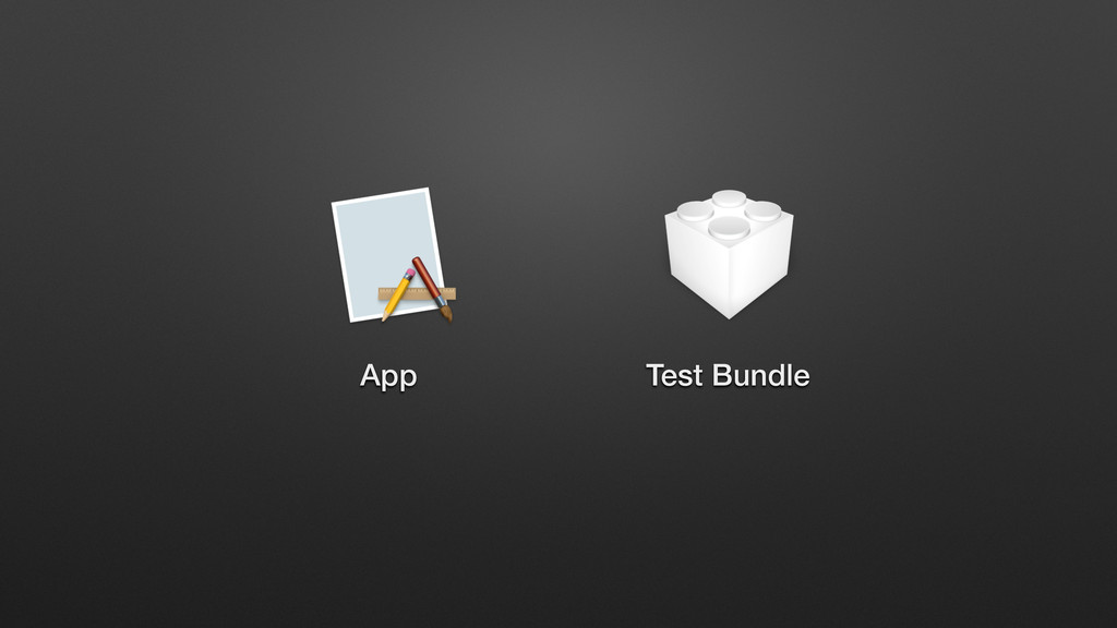 App Test Bundle