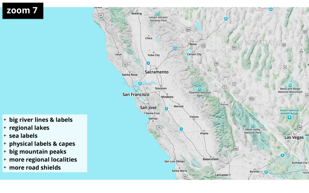 + big river lines & labels + regional lakes + s...