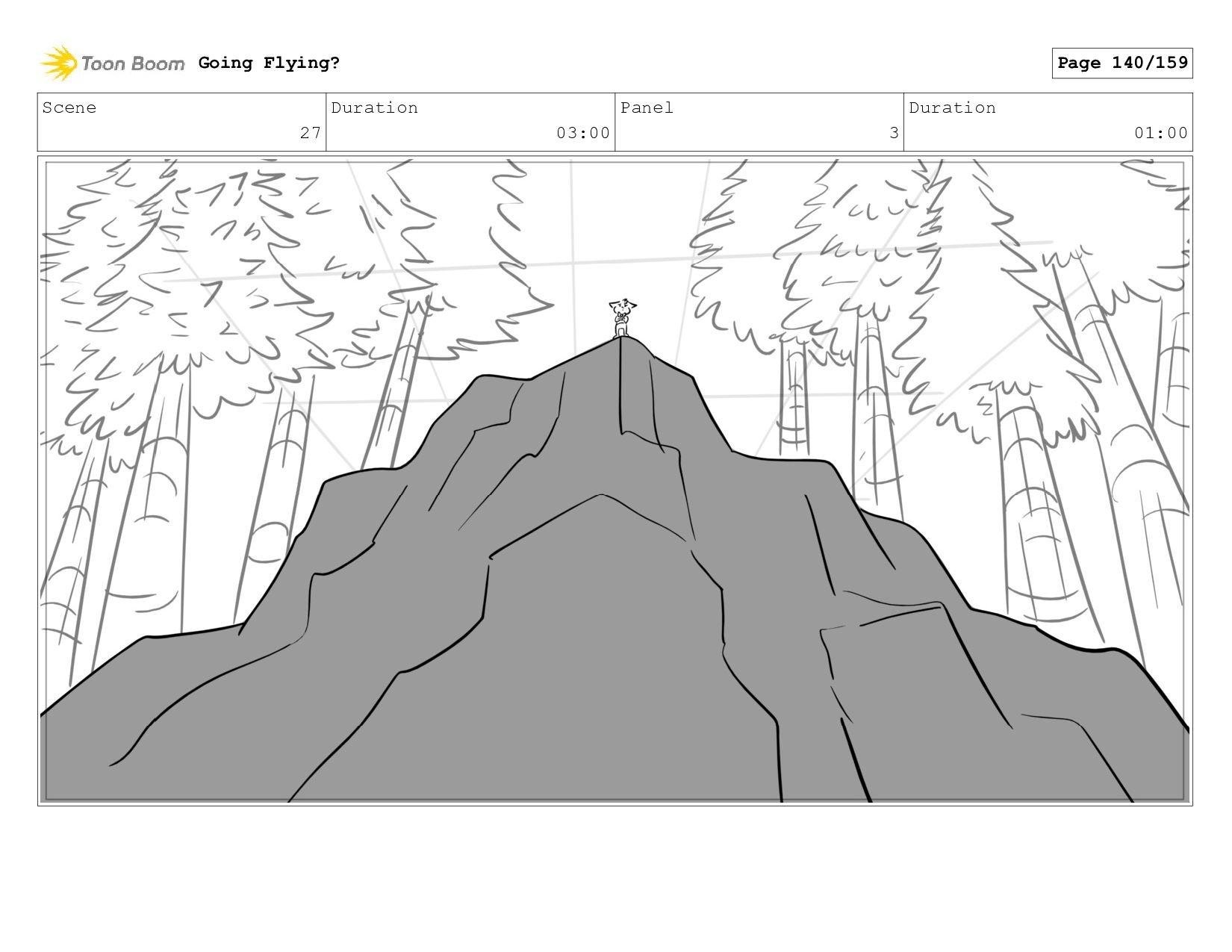 Scene 26 Duration 15:09 Panel 9 Duration 01:00 ...