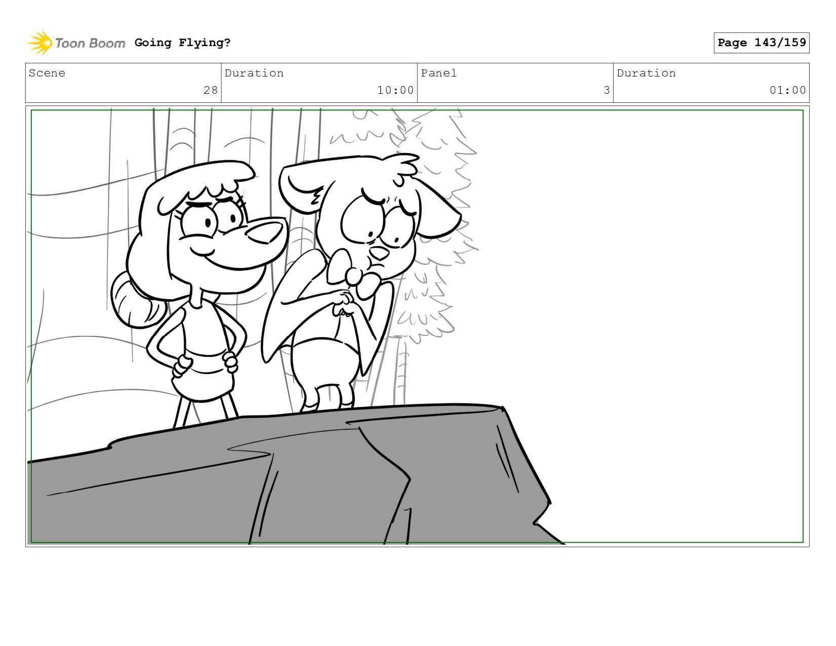 Scene 26 Duration 15:09 Panel 12 Duration 01:00...