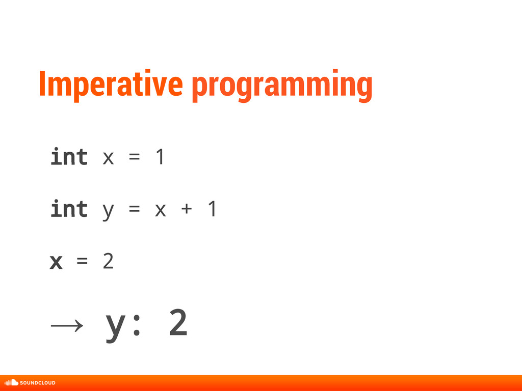 Imperative programming title, date, 01 of 10 in...