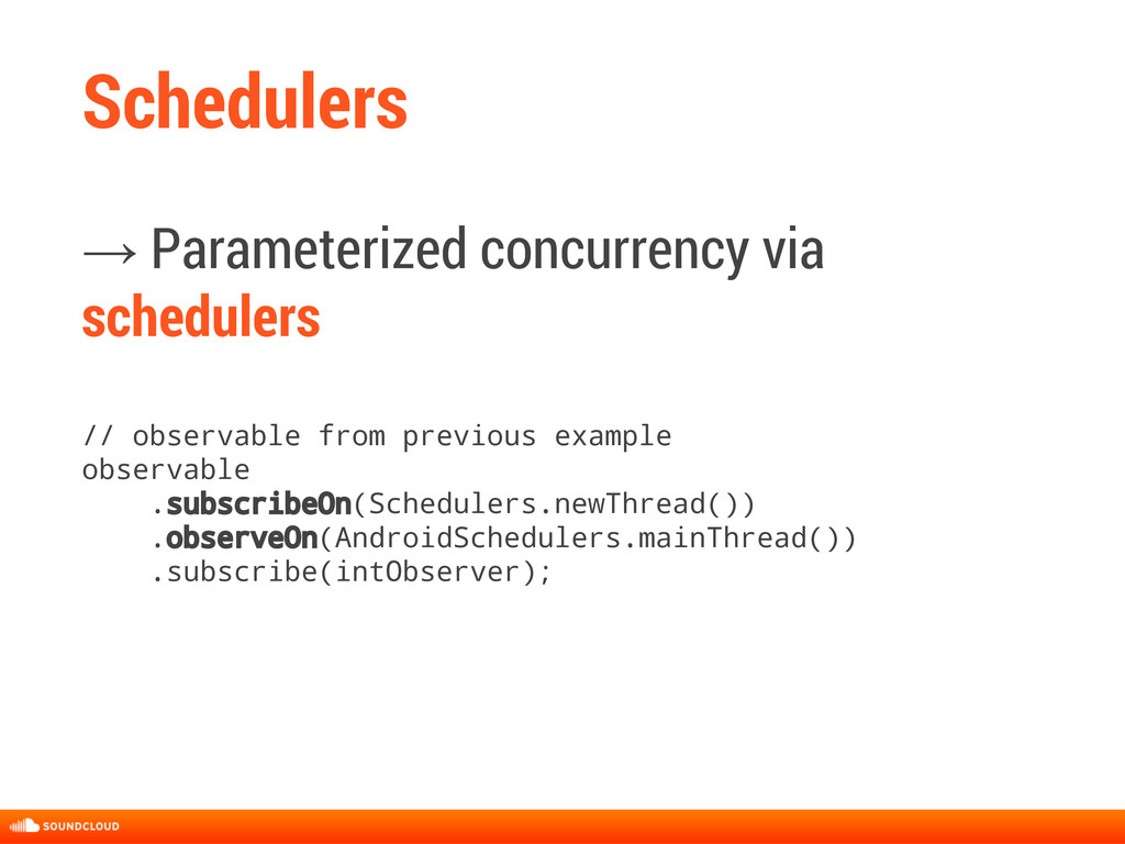 Schedulers → Parameterized concurrency via sche...