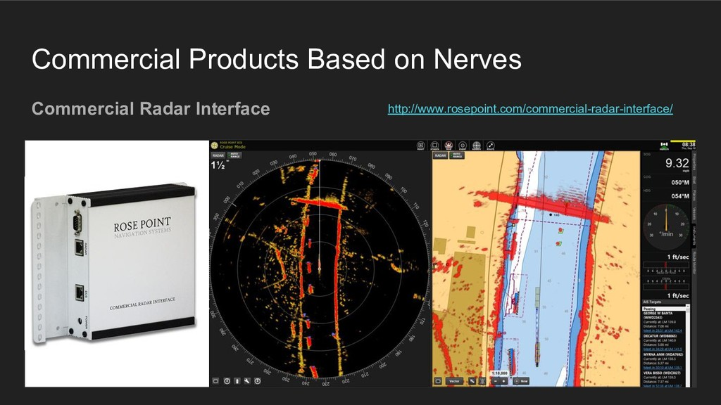 Commercial Products Based on Nerves Commercial ...