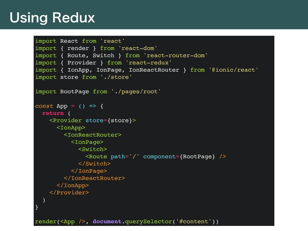 6TJOH3FEVY import React from 'react' import { ...