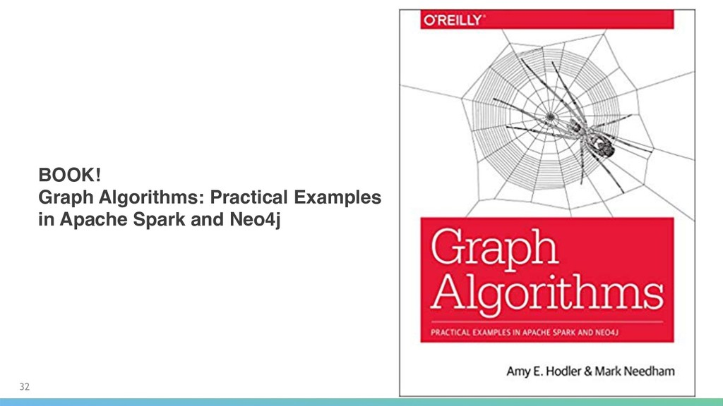 32 BOOK! Graph Algorithms: Practical Examples i...