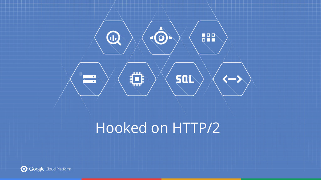 Hooked on HTTP/2