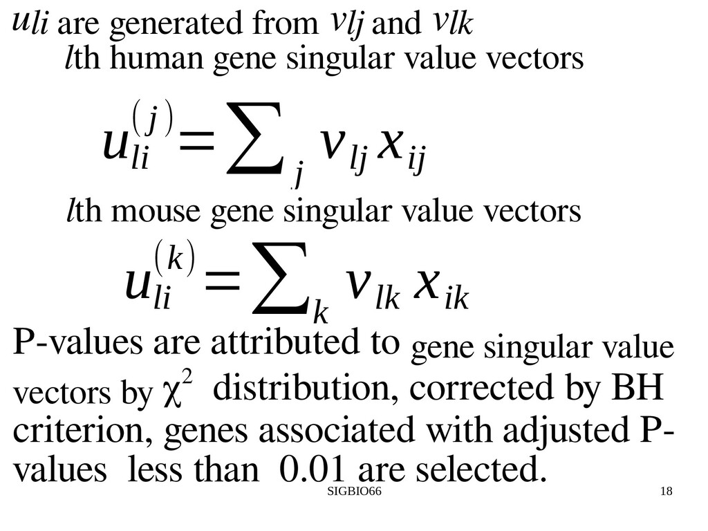 SIGBIO66 18 uli are generated from vlj and vlk ...