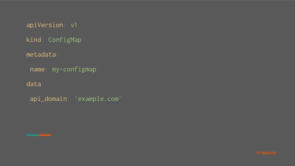 @rawkode apiVersion: v1 kind: ConfigMap metadat...