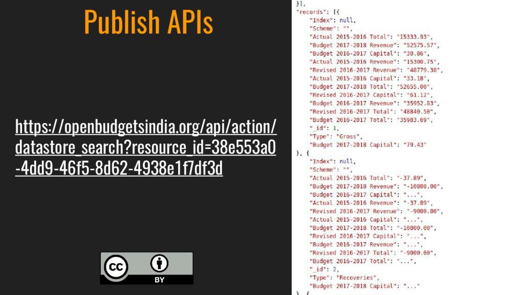 https://openbudgetsindia.org/api/action/ datast...