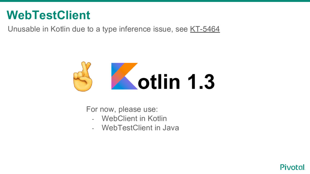 WebTestClient Unusable in Kotlin due to a type ...