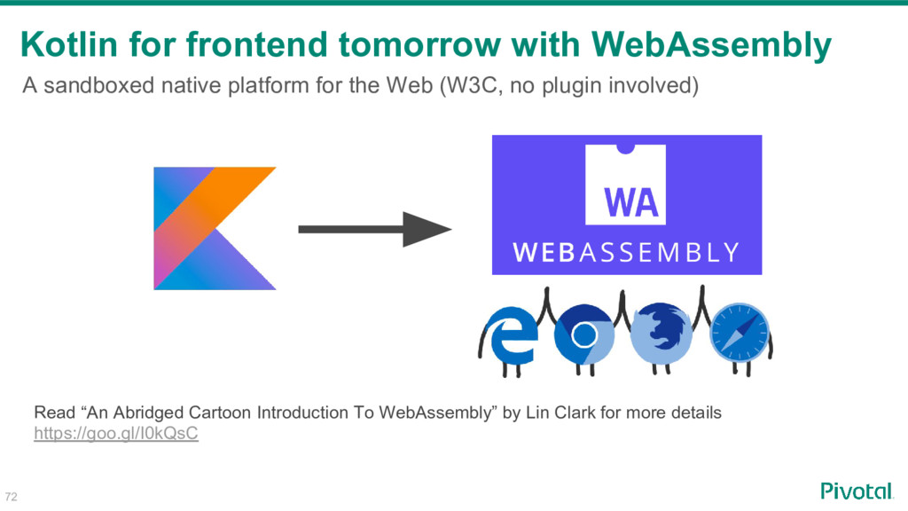 72 Kotlin for frontend tomorrow with WebAssembl...