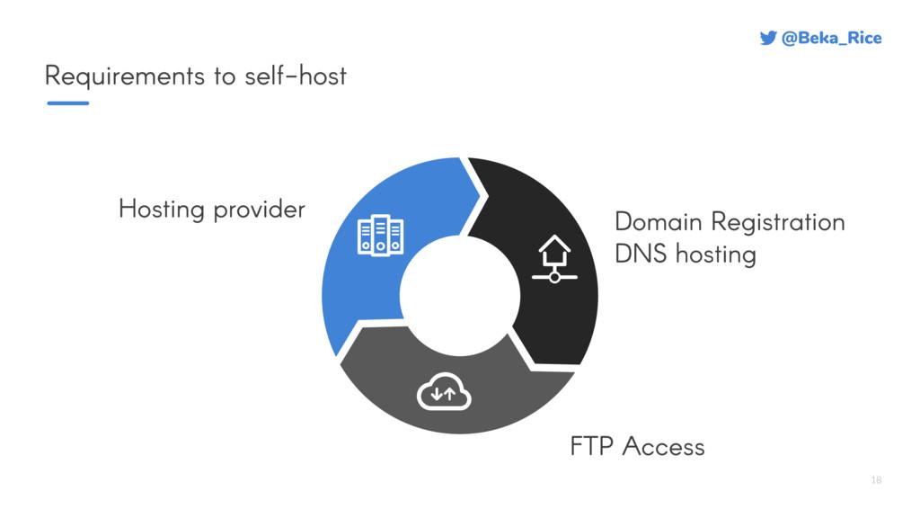 @Beka_Rice 18 Domain Registration DNS hosting F...