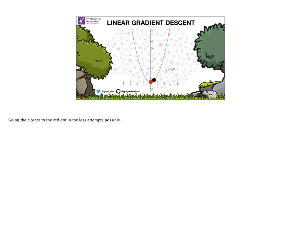 @gheb_dev @gregoirehebert LINEAR GRADIENT DESCE...