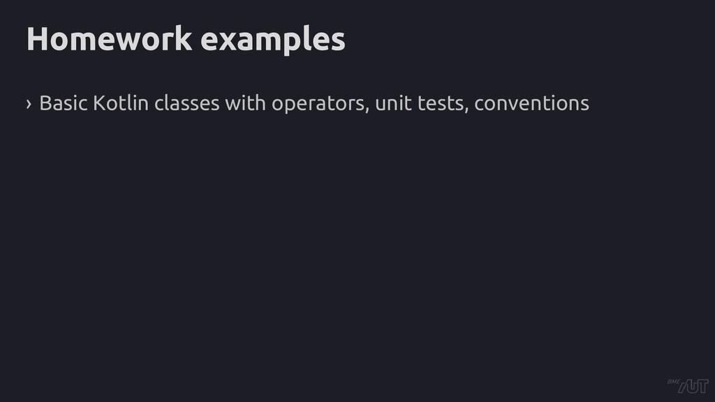 Homework examples › Basic Kotlin classes with o...