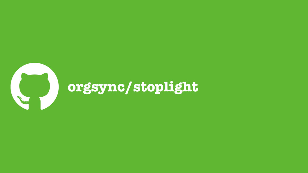 orgsync/stoplight