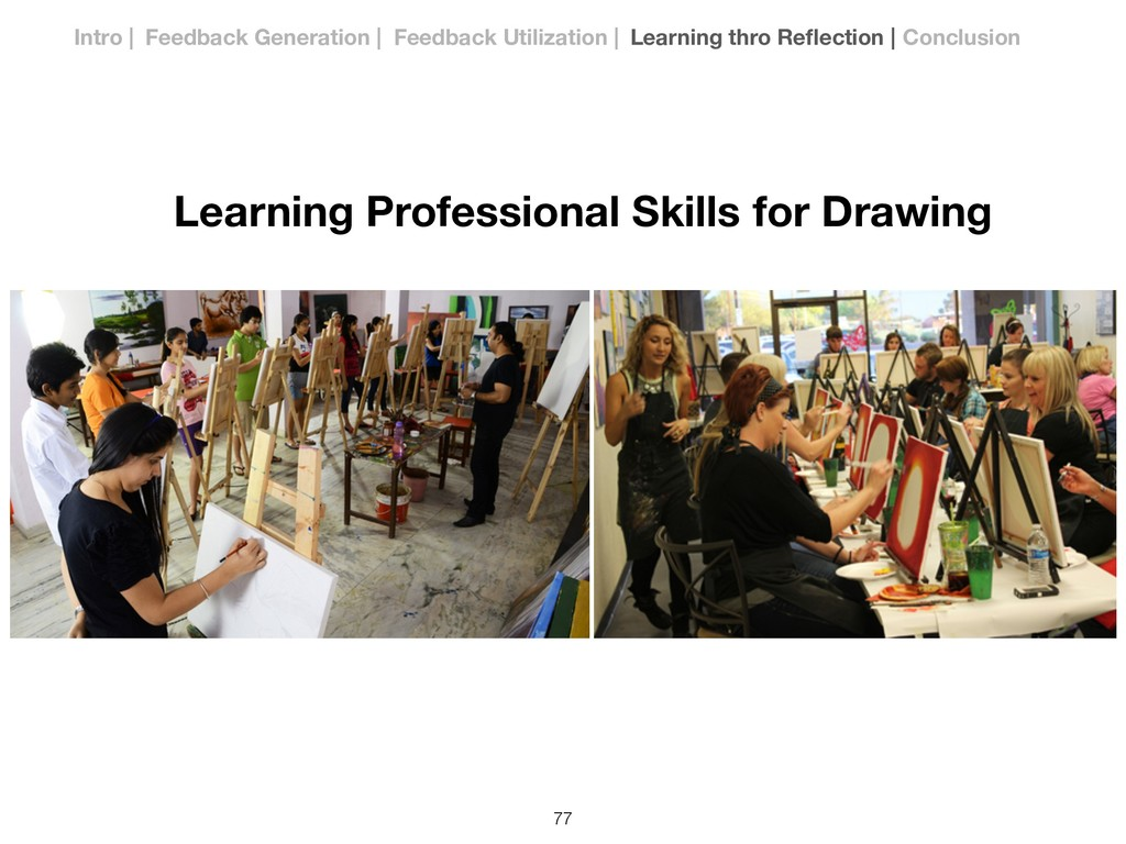 !77 Learning Professional Skills for Drawing In...