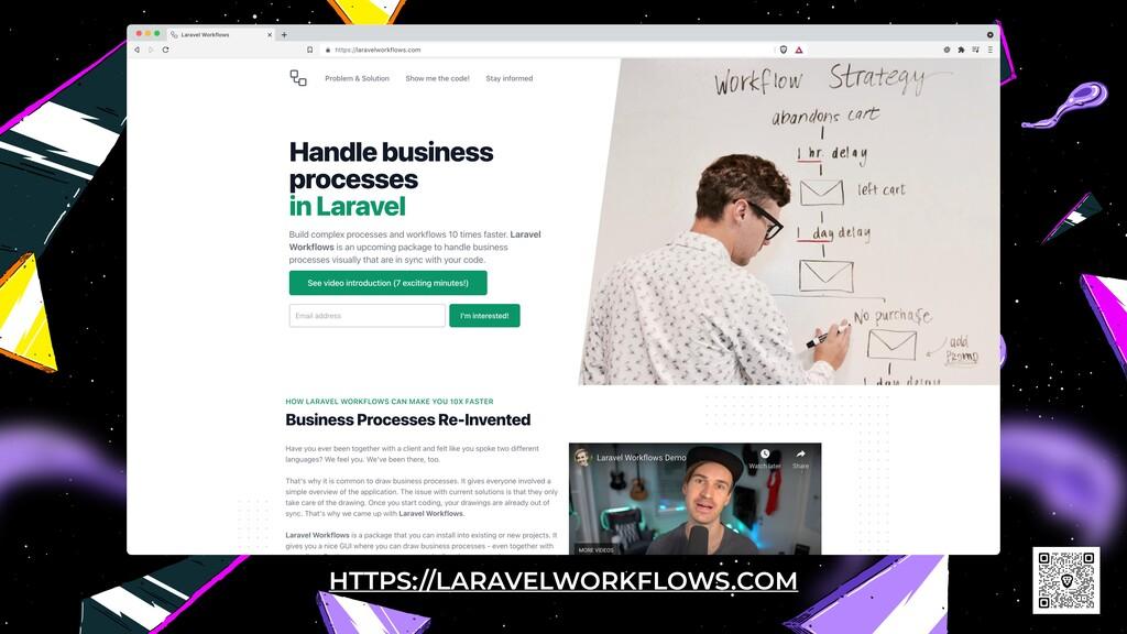 HTTPS://LARAVELWORKFLOWS.COM