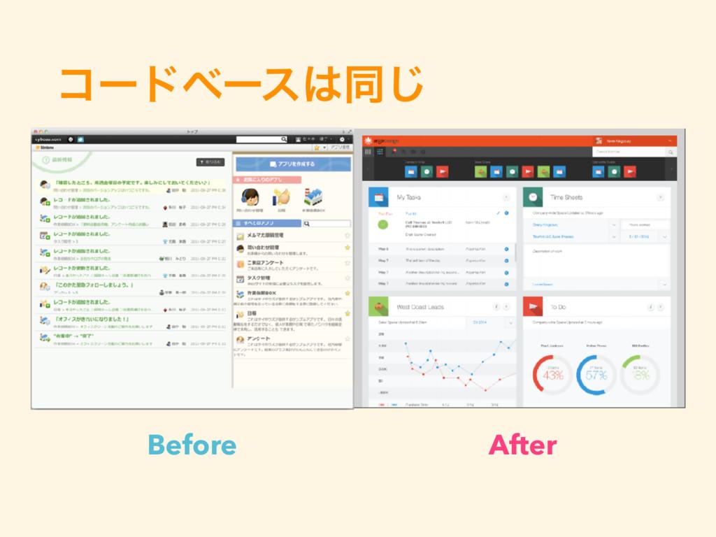 ίʔυϕʔεಉ͡ Before After