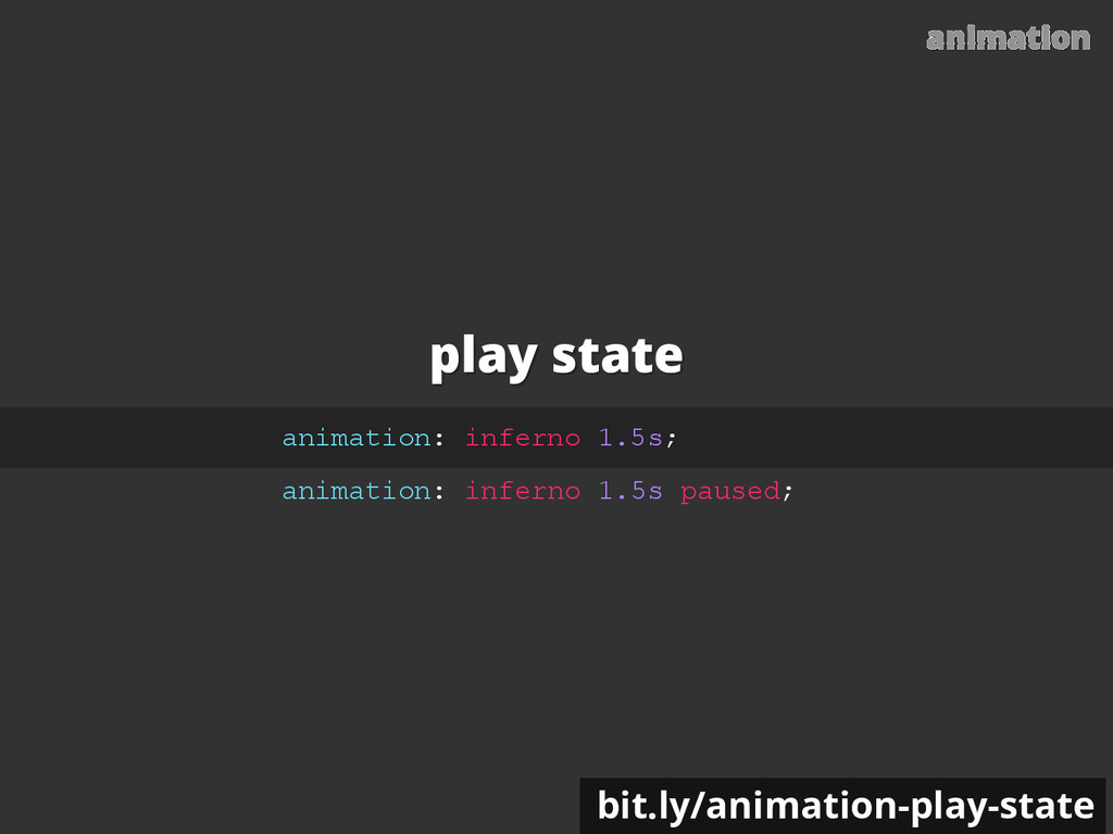 animation bit.ly/animation-play-state play stat...