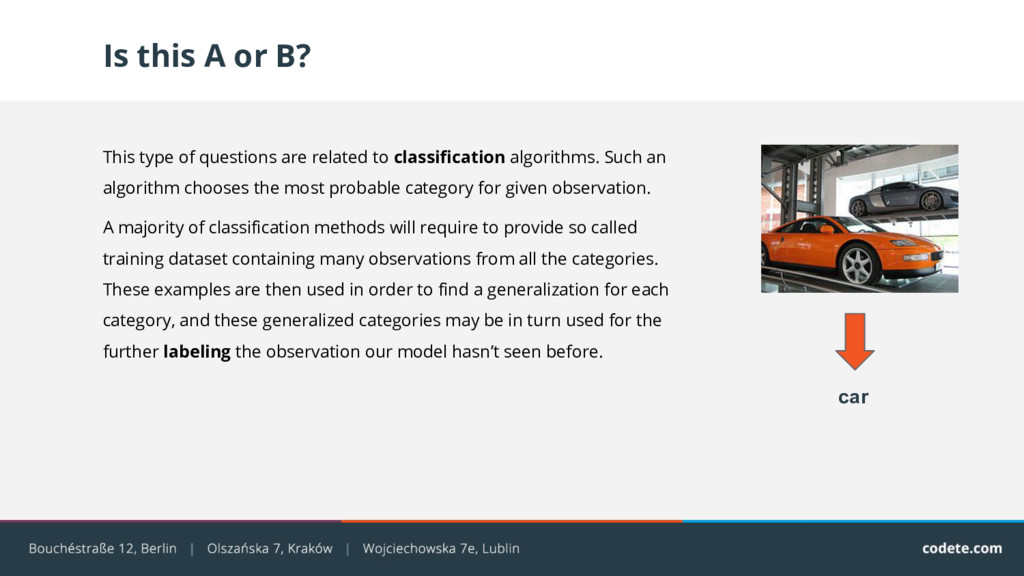 Is this A or B? This type of questions are rela...