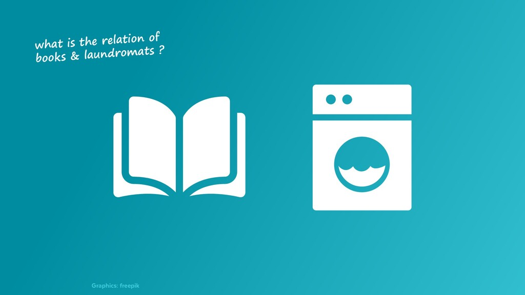 Graphics: freepik what is the relation of books...