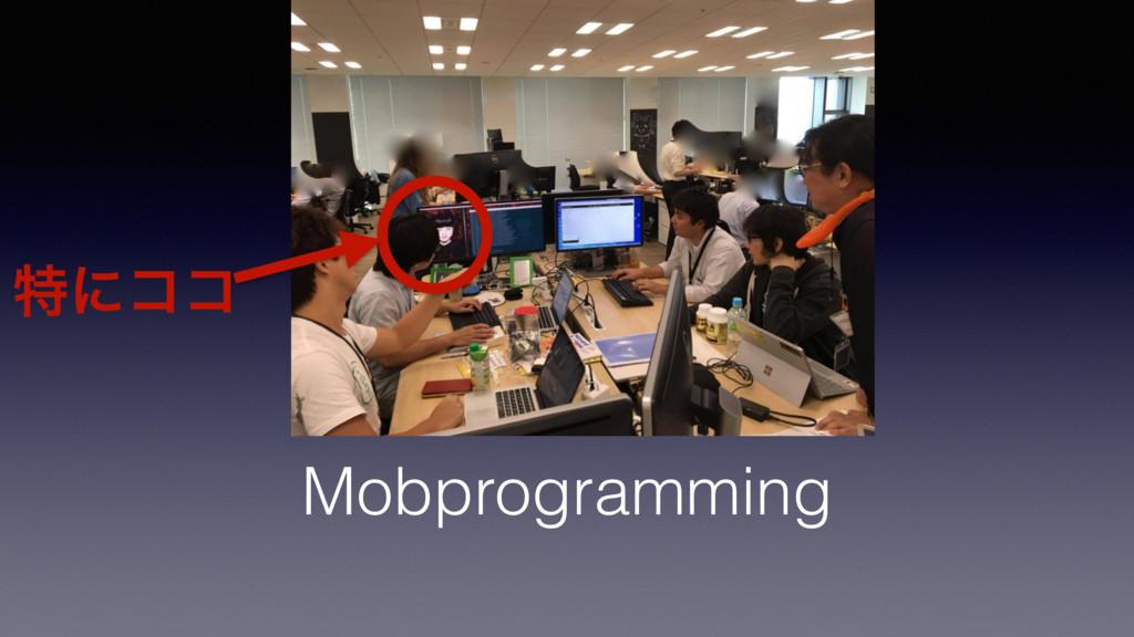 Mobprogramming ಛʹίί