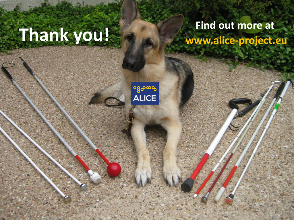 How can ALICE bring benefits? 24 July 2013 62 C...