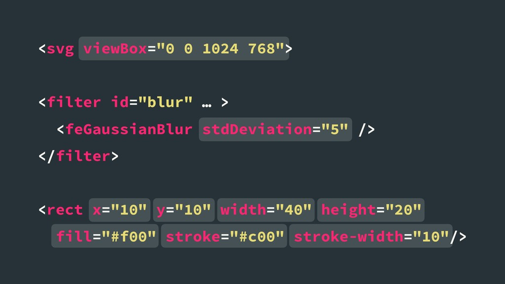 """<svg viewBox=""""0 0 1024 768""""> <filter id=""""blur"""" ..."""